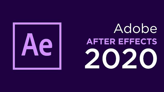 ✅ | DESCARGAR ADOBE AFTER EFFECTS PRO 2020 FULL - PRE ACTIVADO