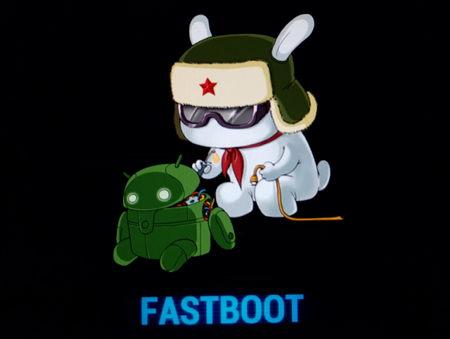 Cara memperbaiki Xiaomi Bootloop