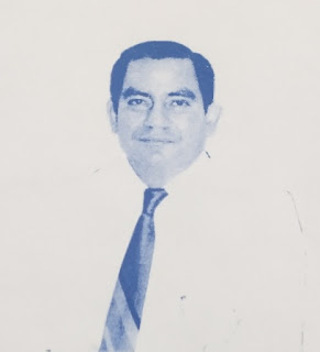 Jesús López Carrillo escritor