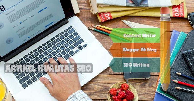 Jasa Artikel 300 Kata (Content Writer) SEO + Keyword dan Gambar ORIGINAL !! No Copas