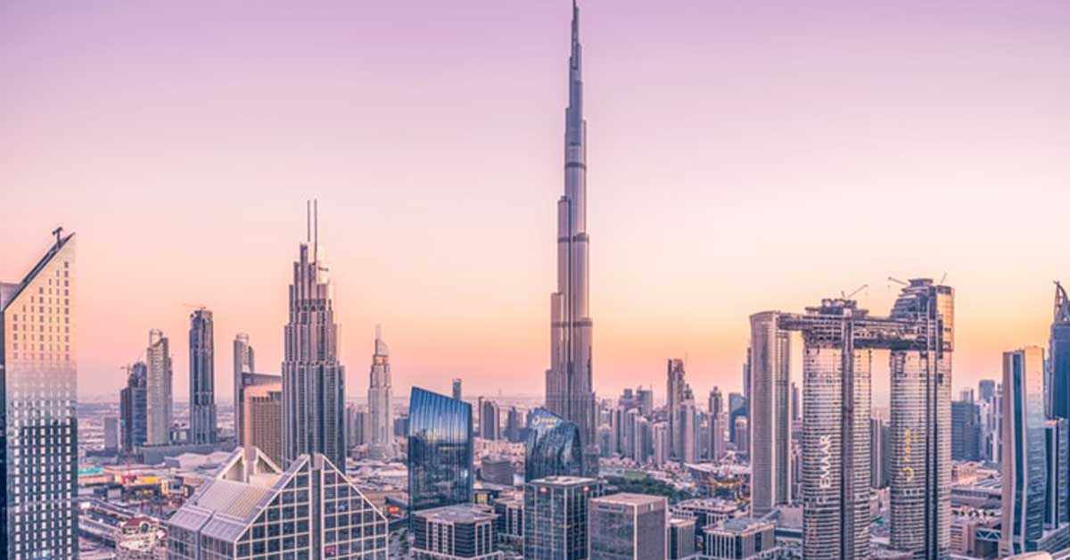 best places to visit in dubai for couples
