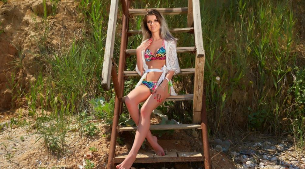 SoniaCrystall Model GlamourCams