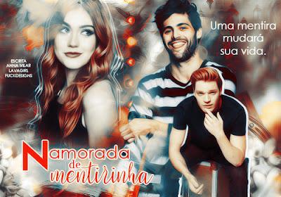 CF: Namorada de Mentirinha (Anna vilar)