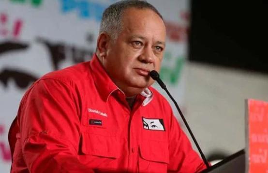 Diosdado: el negociador