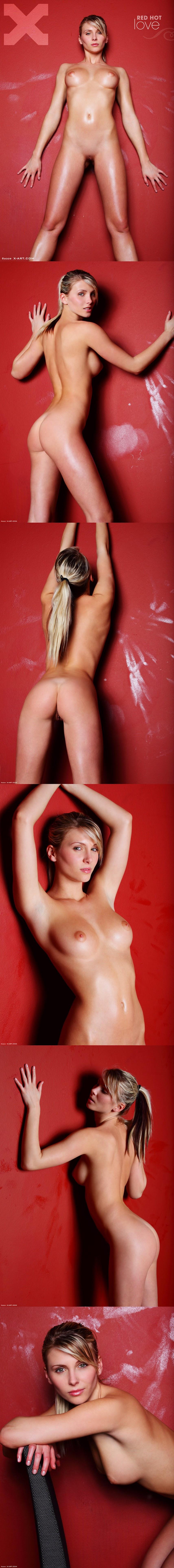 x-art nicole red hot love-lrg