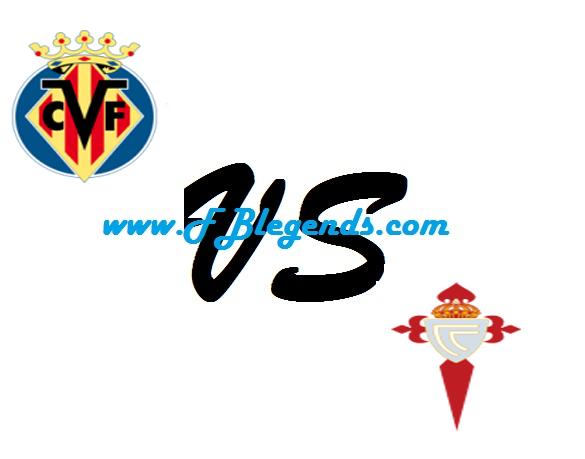 مشاهدة مباراة سيلتا فيغو وفياريال بث مباشر الدوري الاسباني بتاريخ 17-12-2017 يلا شوت celta de vigo vs villarreal cf