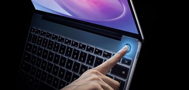 HUAWEI Mate Book 13 2020 Fingerprint laptop