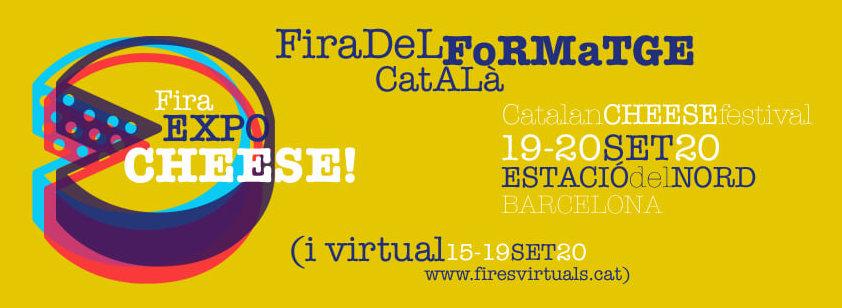 ExpoCheese Bcn, Fira del Formatge Català