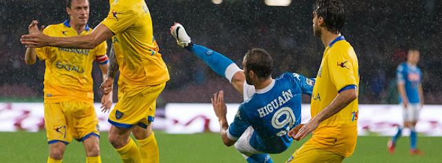 Video compilation gol piu' belli della scorsa stagione