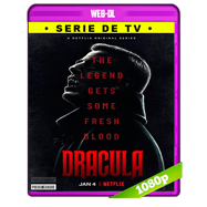 Drácula (2019) NF Temporada 1 Completa WEB-DL 1080p Latino