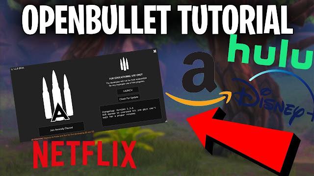 OpenBullet
