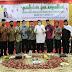 DPD LPM Se-Kota Padang Buka Bersama Wako Padang