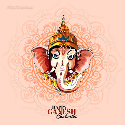 Happy Ganesh Chaturthi Images, Wishes, Messages, Pictures