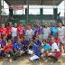Zona Sixto Paulino pasa a comandar Vigésimo noveno juegos deportivos San Vicente