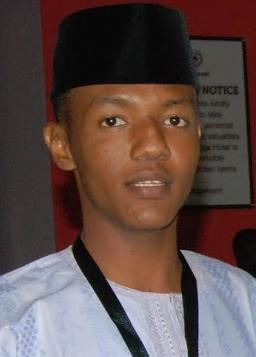 ahmed Bolori