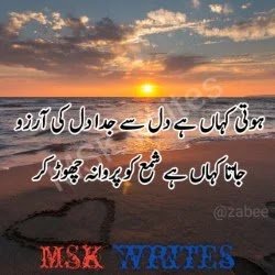 Urdu Bewafa Poetry