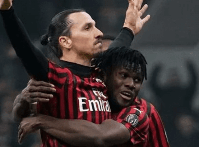Coronavirus has caused several signs of solidarity in the world of soccer, Zlatan Ibrahimovic has been the last player to join a campaign that consists of fundraising.
