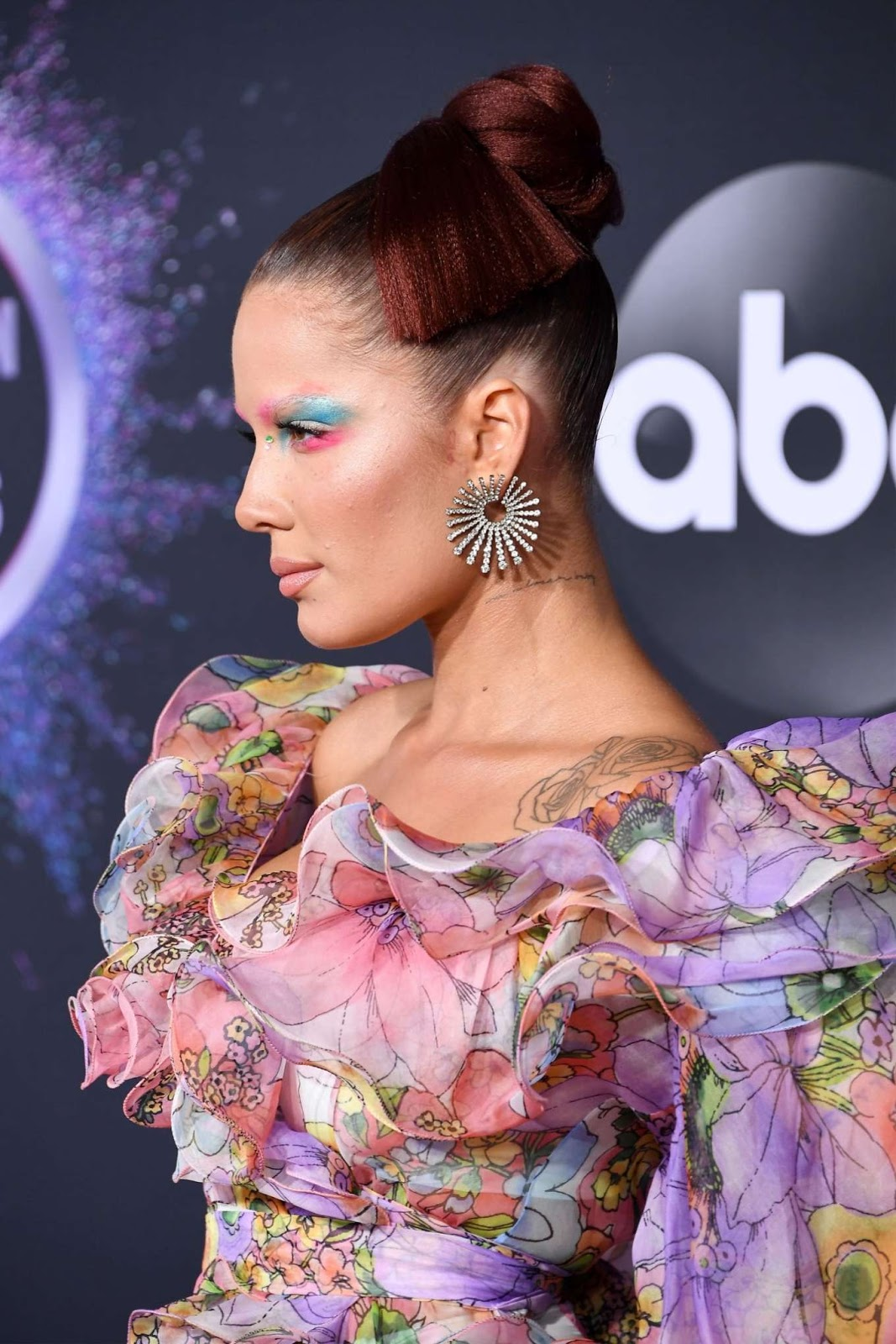 Halsey – 2019 American Music Awards in Los Angeles