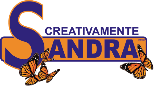 Creativamente Sandra
