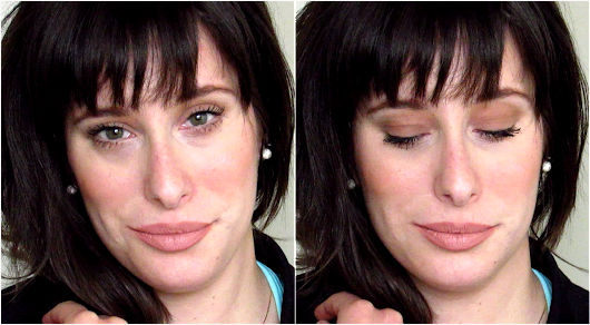Soft & Natural Drugstore BACK TO SCHOOL Makeup Tutorial 2015!