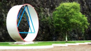 Corte de Tubulação da Usina Hidrelétrica do Passo Real