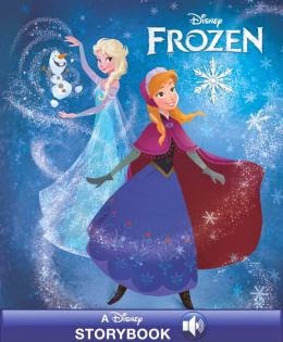 Disney Classic Stories: Frozen ebook