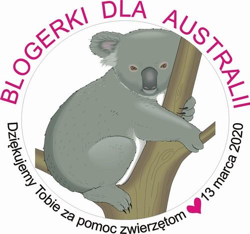 Blogerki dla Australii - spotkanie w Tarnowie