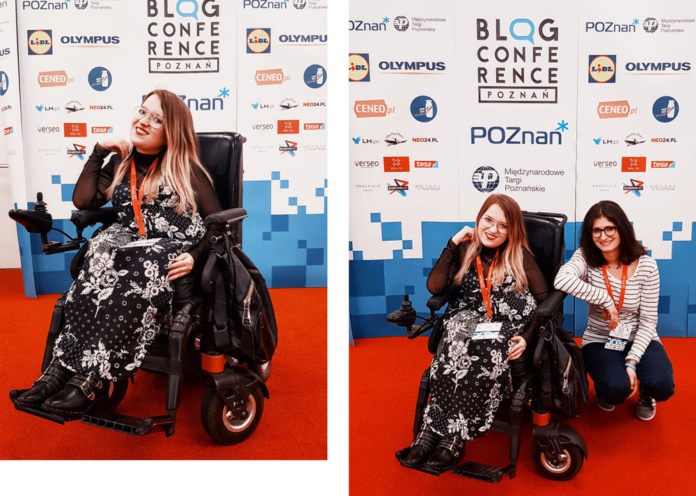 blog conference poznań relacja