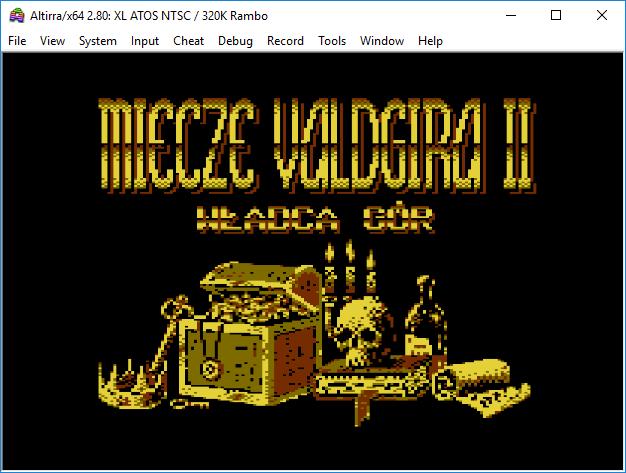 Retro Roms: Altirra 2 80 + ROMS
