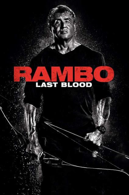 Full Movie: Rambo: Last Blood (2019) (Mp4 Download)