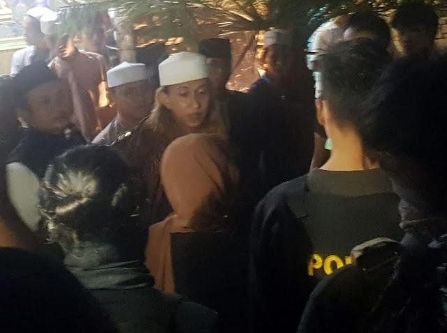 Habib Bahar Kembali Ditangkap, Dirjen PAS: Karena Berikan Ceramah