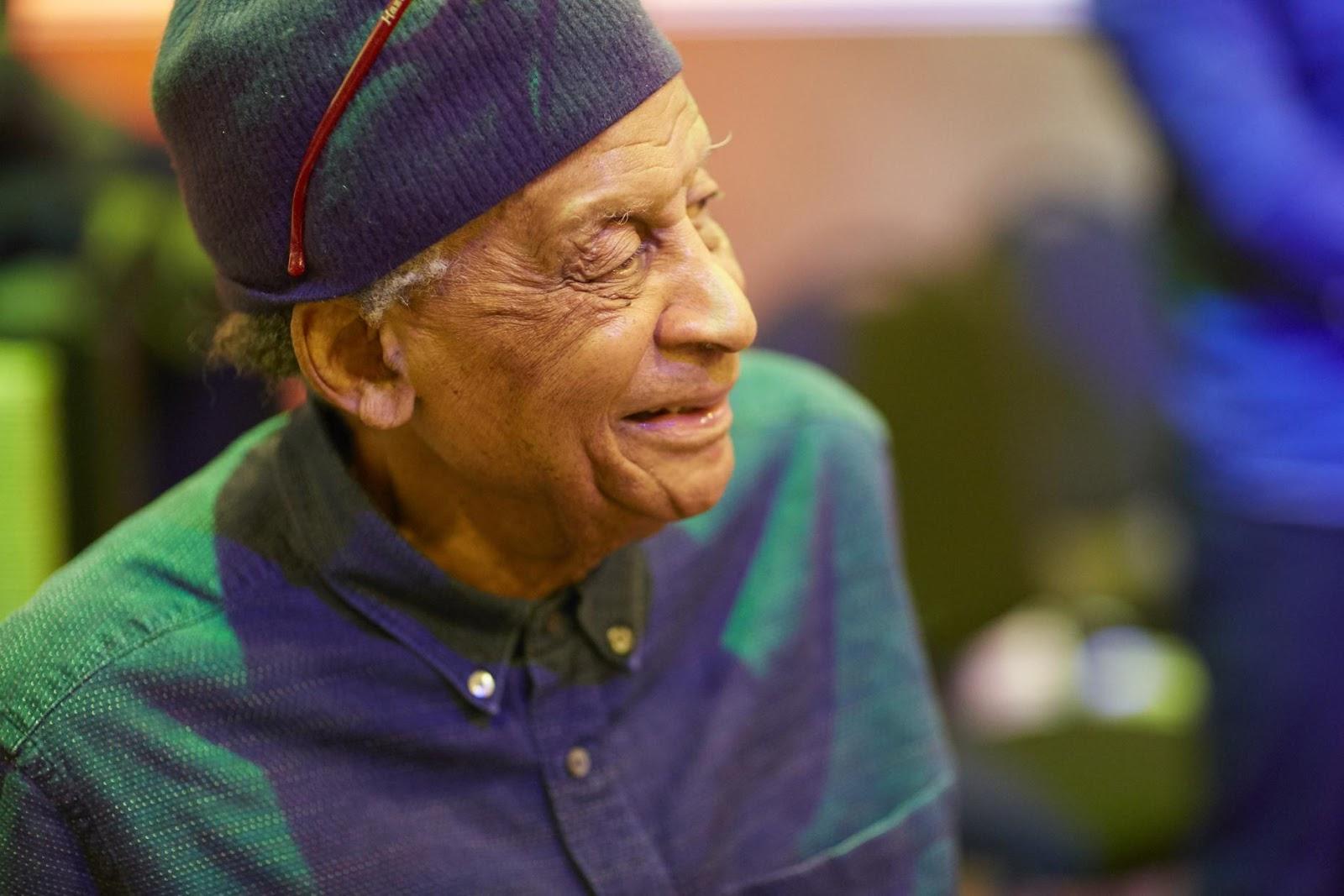 The Calm Spark of South African Jazz Master Abdullah Ibrahim Persists