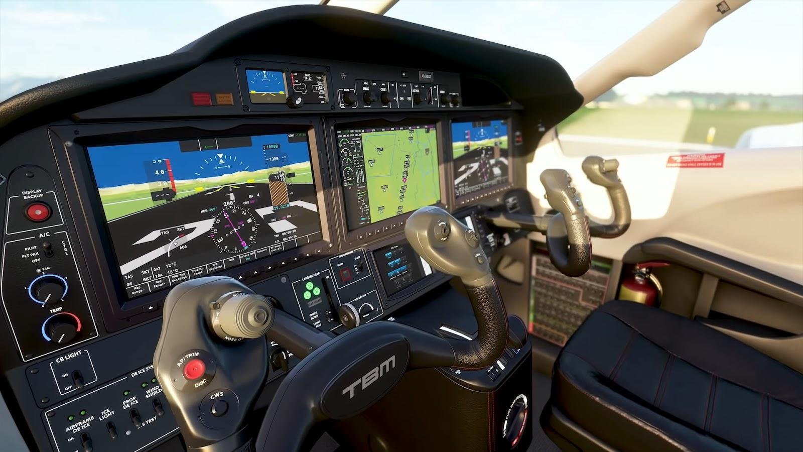 Microsoft Flight Simulator 2020 İndir - Oyun TV
