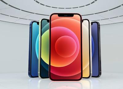 سعر iPhone 12 Mini في السعودية