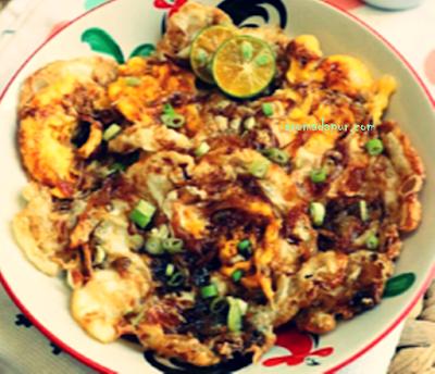 resep  masakan, makanan, simpel, praktis, menu sehat, bergizi, olahan telur, menu Indonesia, tradisional, enak, lezat