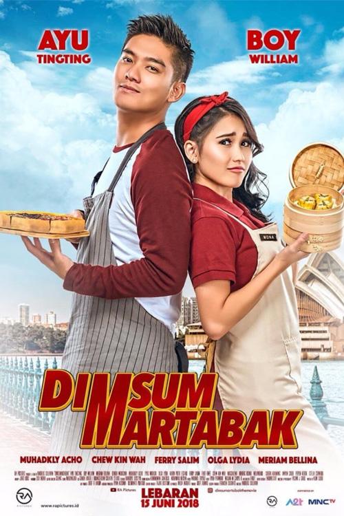 Download Film Dimsum Martabak (2018) Full Movie