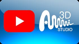amri3dstudio Youtube Chanel