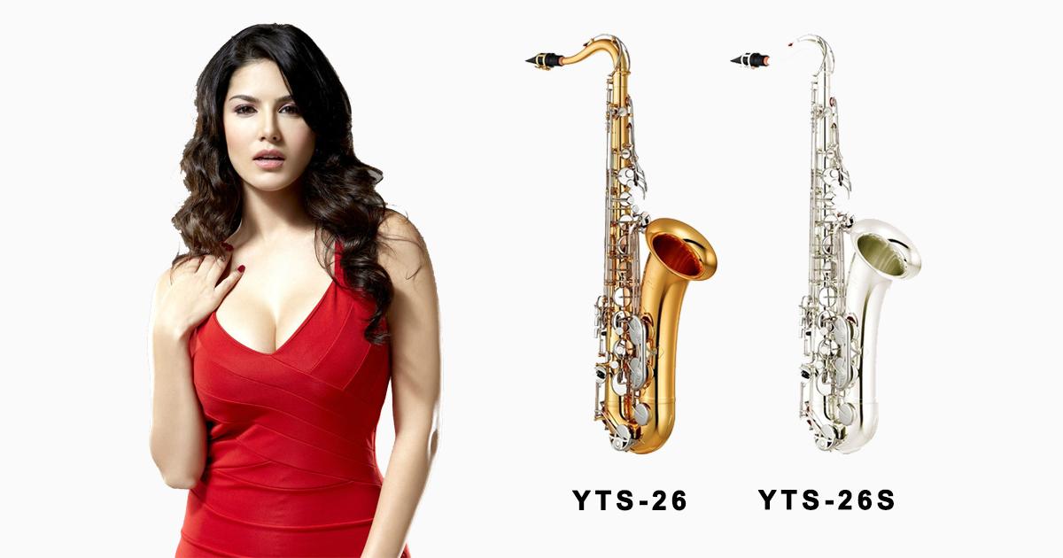 Kèn Saxophone tenor YTS-26