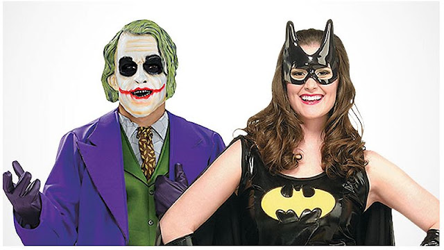 Quick And Easy Scary Halloween 2016 Costumes For Mom Dad