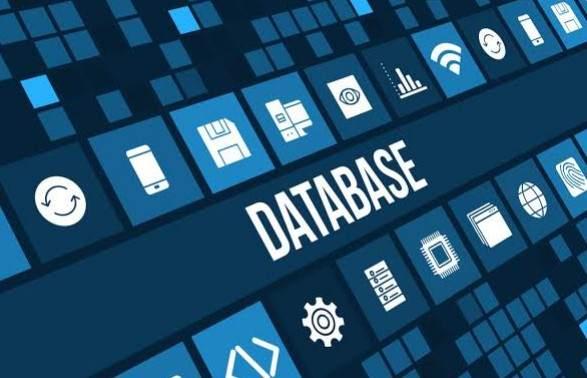 Media untuk menampung database pelanggan