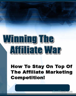 Winning the Affiliate War