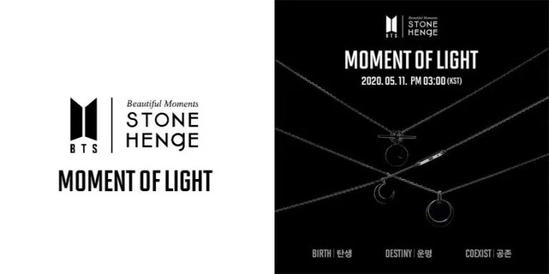 BTS Will Collaborates with Korean Luxury Jewelry Brand, STONEHENgE