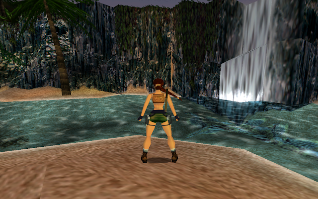 Tomb Raider 3 PC Game
