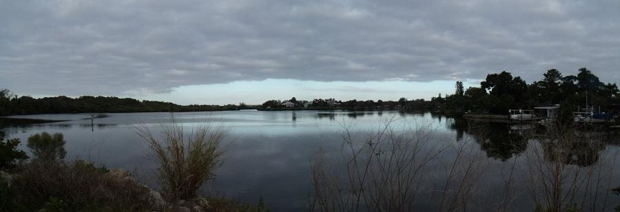 Dona Bay