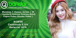 Trik Judi Bandar Poker QBandars.net