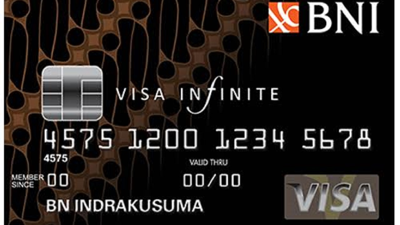 Begini Cara Membuat Kartu Kredit BNI Gak Pakai Ribet