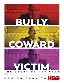 Bully. Coward. Victim. The Story of Roy Cohn (2019) | DVDRip Latino HD GoogleDrive 1 Link