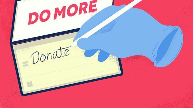 Donasi Online Mudah dan Cepat untuk Bantu Anak Indonesia