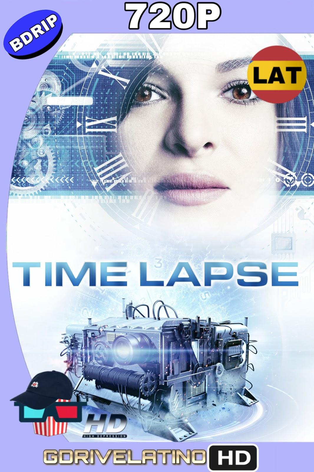 Lapso de tiempo (2014) BDRip 720p (Latino-Inglés) MKV