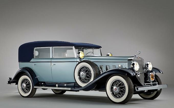 Geçmişten Bugüne Tasarımı En Güzel Otomobiller